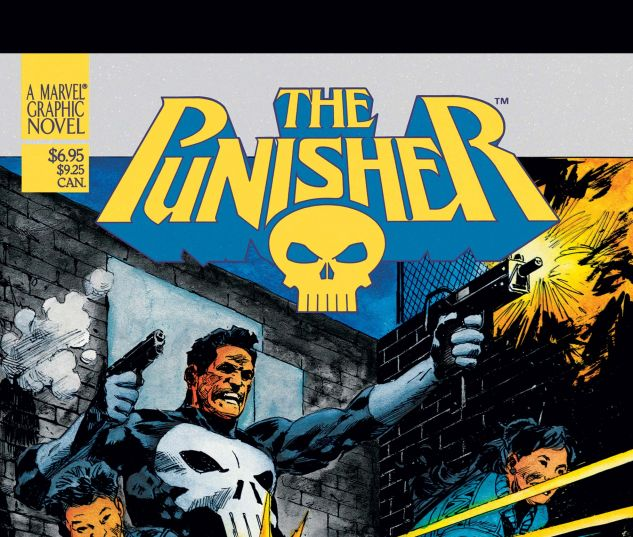 The_Punisher_Assassins_Guild_Graphic_Novel_1988_1
