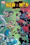 New X-Men (2004) #6
