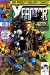 X-Factor (1986) #140
