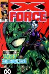 X-Force (1991) #92