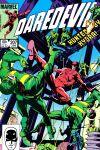 Daredevil (1964) #207