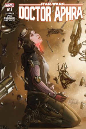 Star Wars: Doctor Aphra #31