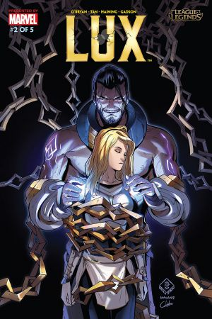 League of Legends: Lux (2019) #2