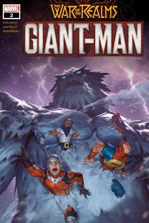 Giant-Man (2019) #2