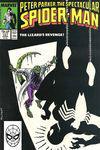 Peter Parker, the Spectacular Spider-Man #127