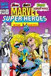 Marvel Super Heroes #10