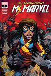 Magnificent Ms. Marvel #8