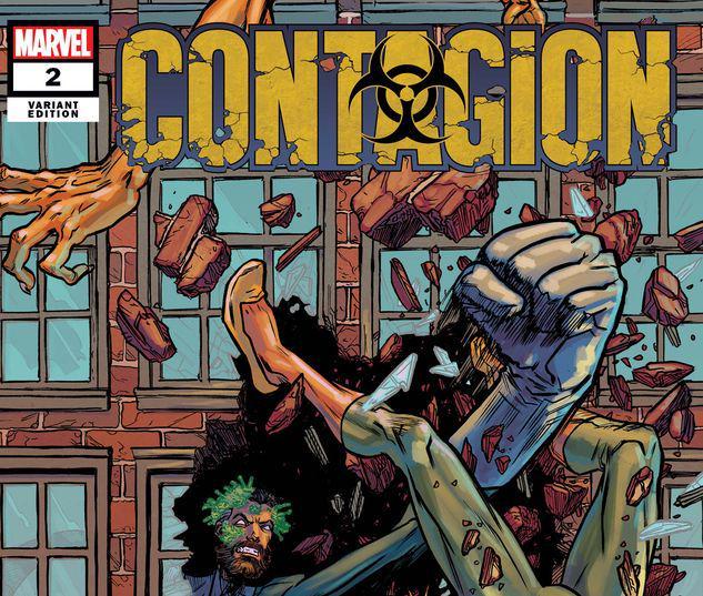 Contagion #2