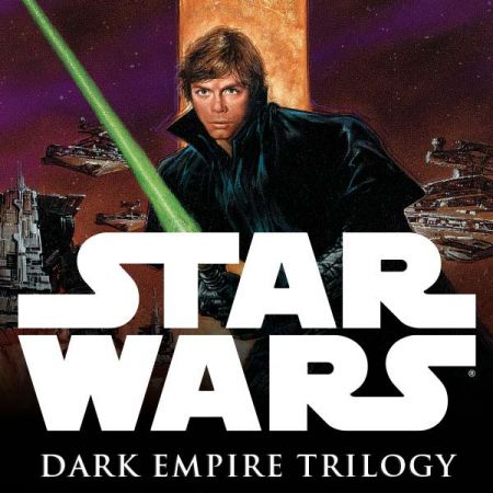 Star Wars: Dark Empire (1991 - 1992)