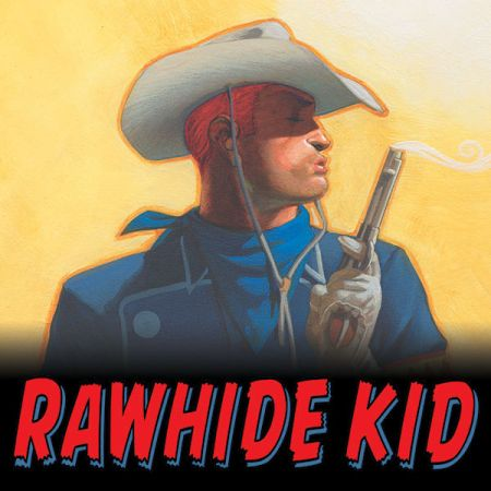 Rawhide Kid