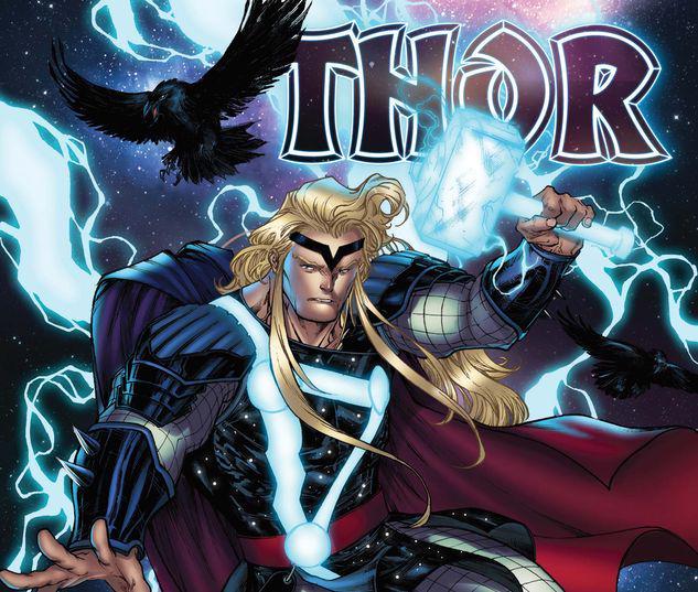 Thor #7