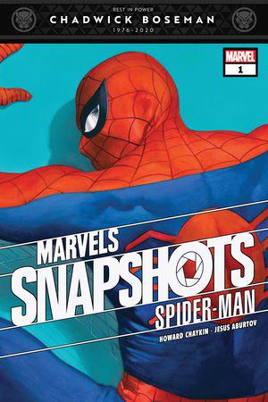 Spider-Man: Marvels Snapshots #1