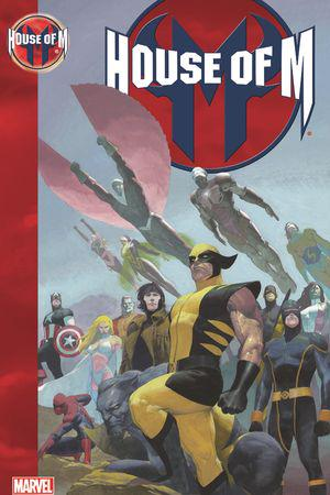 House of M (Trade Paperback)