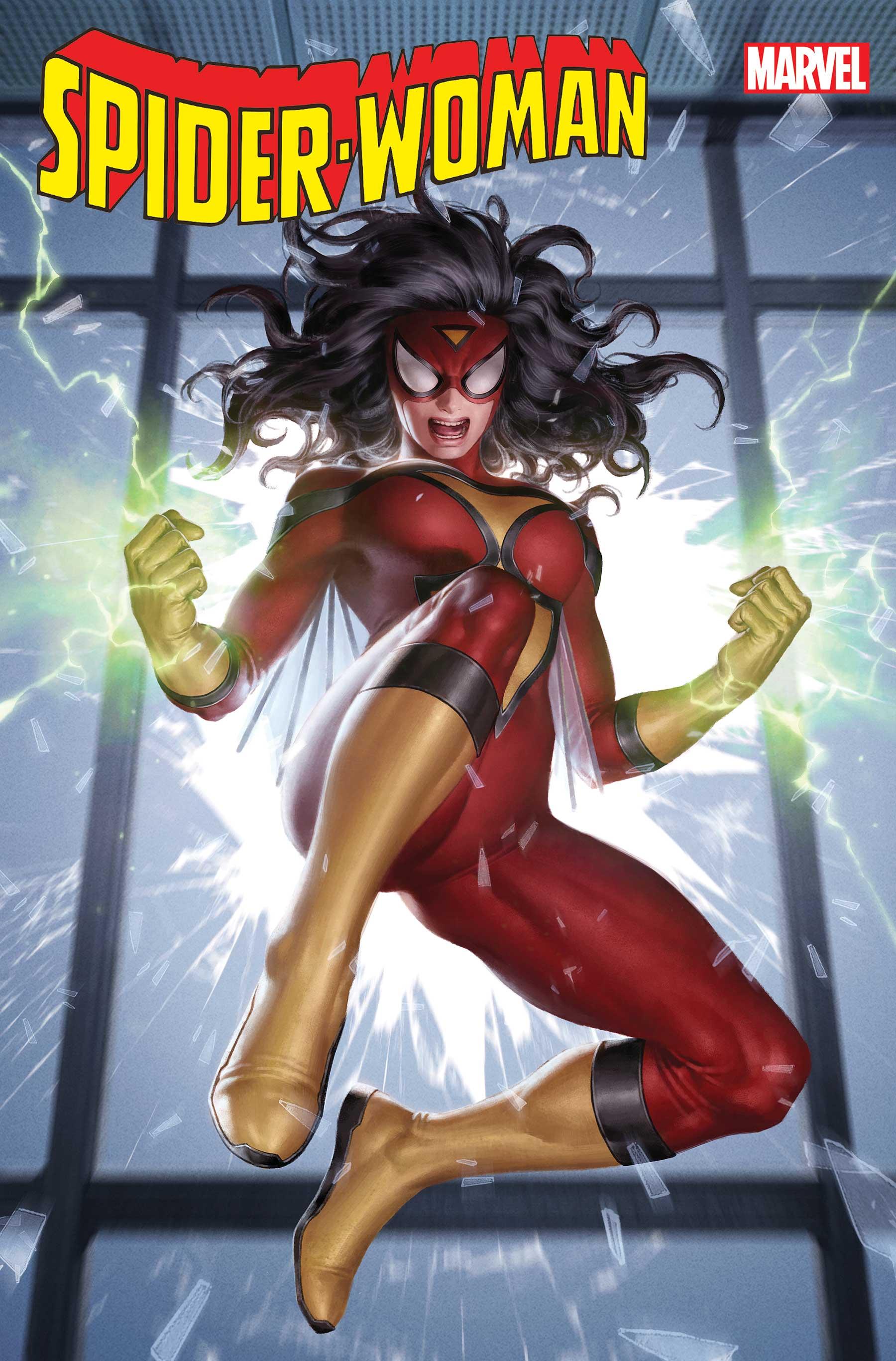 Spider-Woman (2020) #14