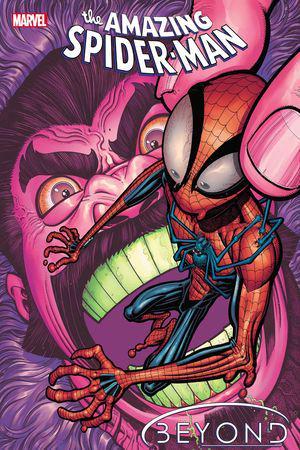 The Amazing Spider-Man (2018) #80 (Variant)