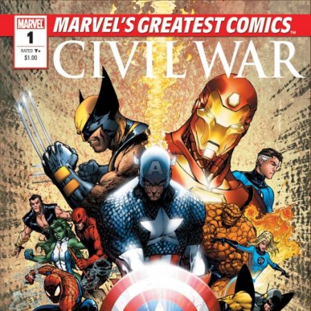 Civil War MGC (2010)