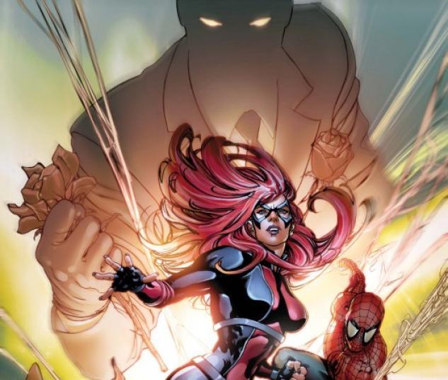 Amazing Spider-Man Presents: Jackpot (2009) #1