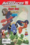 Marvel Adventures Super Heroes (2008) #16