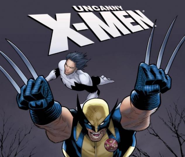 UNCANNY X-MEN #511 (2ND PRINTING VARIANT)