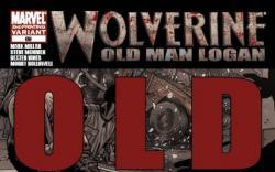 WOLVERINE #69 (2ND PRINTING VARIANT)