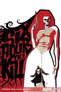 Punisher: Frank Castle (2009) #69