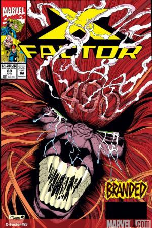 X-Factor #89