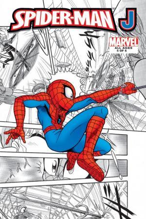 Spider-Man J #5