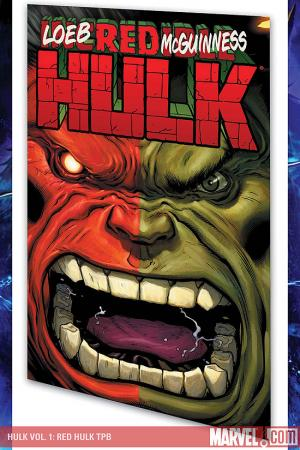 Hulk Vol. 1: Red Hulk (2009 - Present)
