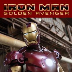 Iron Man: Golden Avenger