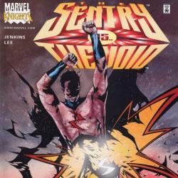 Sentry: The Void #1