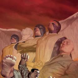 X-Men Origins: Beast (2008)