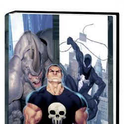 Punisher War Journal Vol. 3: Hunter Hunted