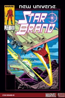 Star Brand (1986) #3