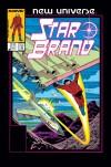 STAR BRAND #3