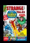 Strange Tales #118