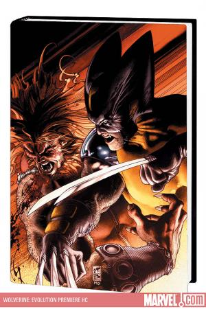 Wolverine: Evolution Premiere (Hardcover)