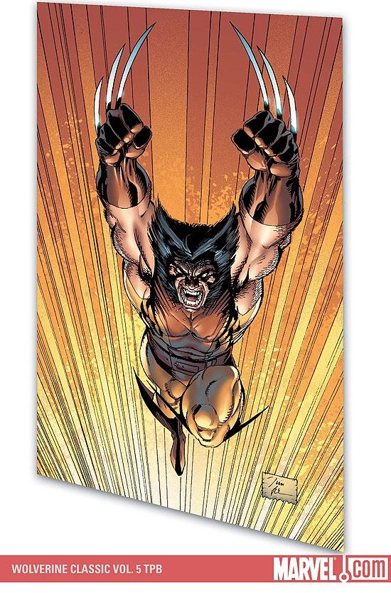 Wolverine Classic Vol. 5 (Trade Paperback)