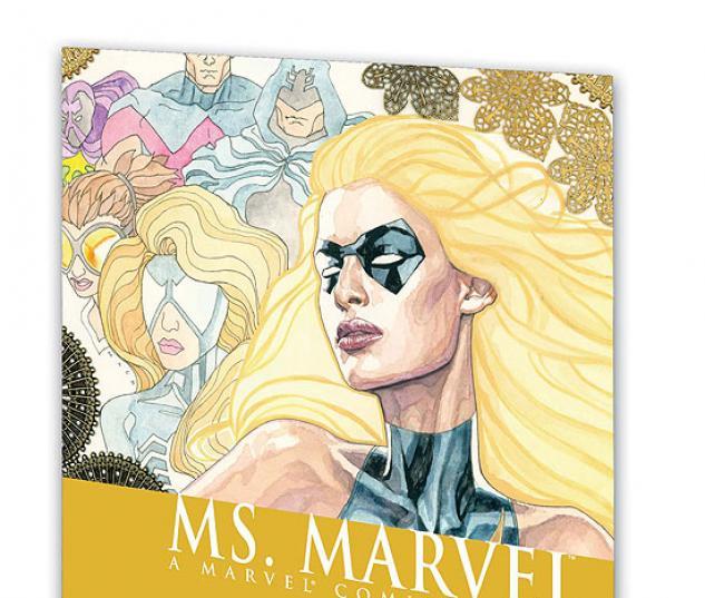 MS. MARVEL VOL. 2: CIVIL WAR #0