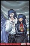 Laurell K. Hamilton's Anita Blake - Vampire Hunter: The First Death (2007) #1