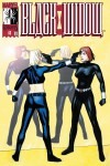 Black Widow (2001) #3