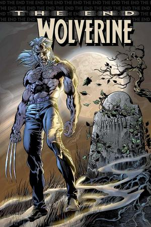 Wolverine: The End (Trade Paperback)