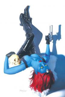 Mystique Vol. 2: Tinker, Tailor, Mutant, Spy (Trade Paperback)