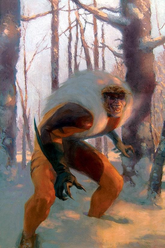 Sabretooth (2004) #2