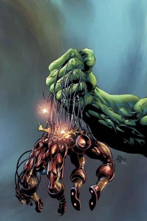 Incredible Hulk (1999) #73