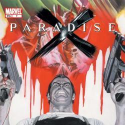 PARADISE X VOL. 2 TPB