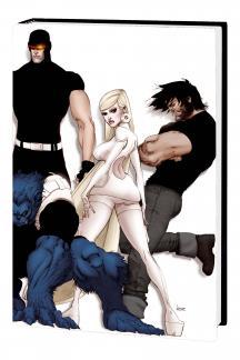 Astonishing X-Men: Xenogenesis (Hardcover)