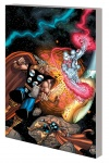 Thor: Blood & Thunder (Trade Paperback)