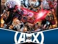 Avengers vs X-Men #1 Wallpaper