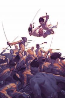 John Carter: The Gods of Mars #3