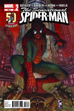 Peter Parker, Spider-Man (2012) #3